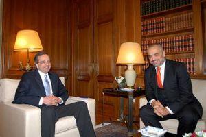 «Νέο κεφάλαιο στις σχέσεις με την Ελλάδα»