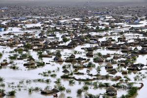 Τουλάχιστον 150.000 ανέρχονται οι πληγέντες από τις πλημμύρες στο Σουδάν