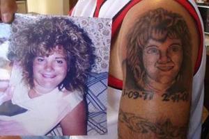 Copy paste τα τατουάζ τους