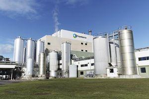 Μπλόκο Ρωσίας στα γαλακτοκομικά της Fonterra