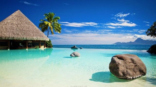 Ένας επίγειος καταγάλανος παράδεισος!Η Ταϊτή στη Γαλλική Πολυνησία θα σας ενθουσιάσει!(phοtos)