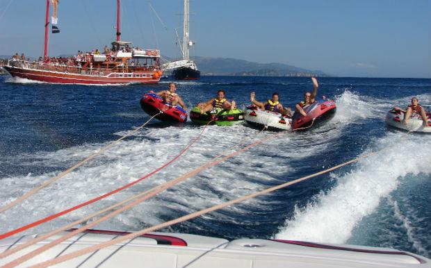 Από τις πιο όμορφες παραλίες της χώρας...Απέραντο γαλάζιο από την Πάργα έως την Ηγουμενίτσα!(photos)