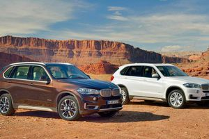 Πέρασε τη γραμμή παραγωγής η 1η νέα BMW X5