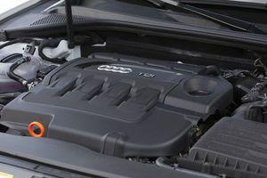 Νέος οικονομικότερος 1.600άρης TDI «ultra» της Audi
