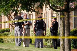 Δύο νεκροί στο Πανεπιστήμιο της Νότιας Καρολίνας