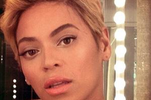 Αγορίστικο look για την Beyonce