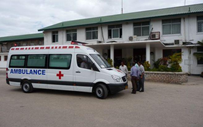 Στους 79 ανήλθε ο αριθμός των νεκρών από το ναυάγιο στην Τανζανία