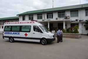 Νεκροί 29 μαθητές στην Τανζανία