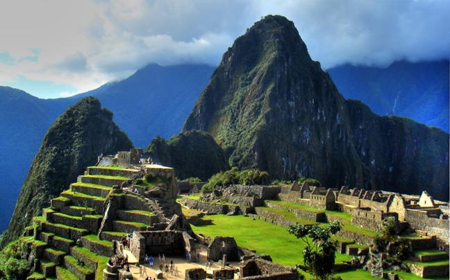 Τα 19+1 εντυπωσιακότερα μνημεία σε όλο τον κόσμο!(photos)