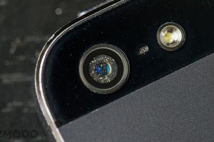 Πώς να καθαρίσετε την σκόνη από την κάμερα του iPhone 5