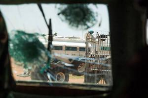 Νέες μάχες μεταξύ φυλών στο Νταρφούρ