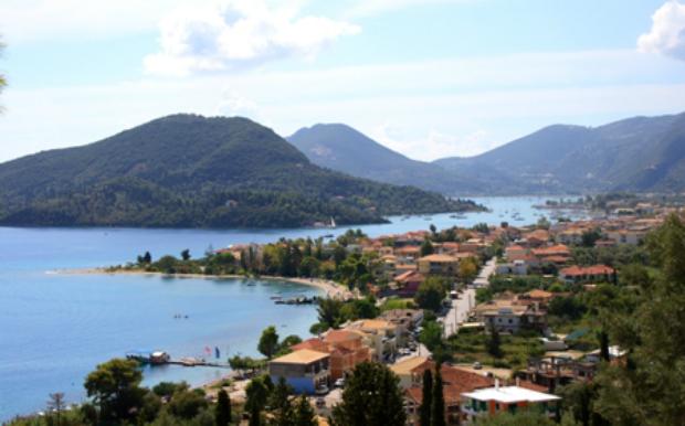 Εγκλουβή: Οδοιπορικό στο πιο ορεινό χωριό της Λευκάδας - Τοπίο με άγρια... γοητεία!