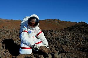 Αποστολή της NASA σε… ηφαίστειο της Χαβάης