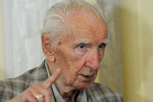 Πέθανε ο ο υπ' αριθμόν ένα καταζητούμενος εγκληματίας πολέμου