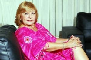 Πέθανε η Τζένη Βάνου