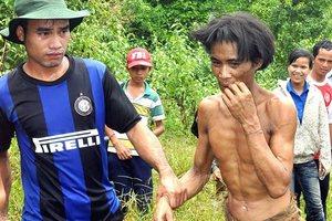 Εξαφανίστηκαν στη ζούγκλα και βρέθηκαν 40 χρόνια μετά
