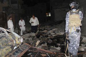 Στους 24 οι νεκροί στην επίθεση στο Ιράκ