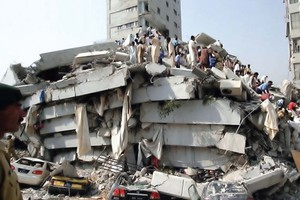 Στον εισαγγελέα Βρετανός αρχιτέκτονας για τον θάνατο 78 ανθρώπων