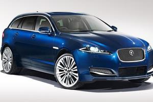 Έξι νέες Jaguar έως το 2017
