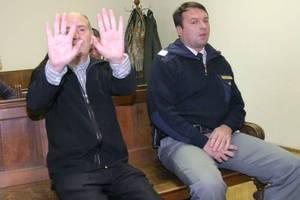 Καθαιρέθηκε ιταλός ιερέας παιδεραστής