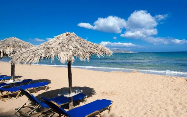 Από σήμερα οι αιτήσεις για τον κοινωνικό τουρισμό του ΟΓΑ