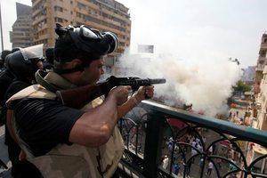 Η Αίγυπτος απαγόρευσε τις αντιισλαμικές πολιτοφυλακές