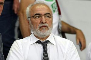 Ικανοποιημένος με τη νίκη ΠΑΟΚ στο βόλεϊ ο Σαββίδης