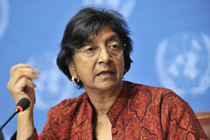«Οι ομαδικές εκτελέσεις στη Συρία θα θεωρηθούν εγκλήματα πολέμου»