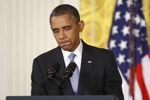 Ακύρωσε το ταξίδι του στην Ασία ο Ομπάμα