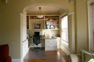 Φτιάξτε το χώρο εργασίας σας στο σπίτι