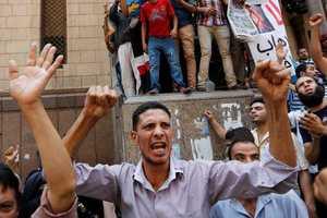 Ισόβια σε υποστηρικτές της Μουσουλμανικής Αδελφότητας