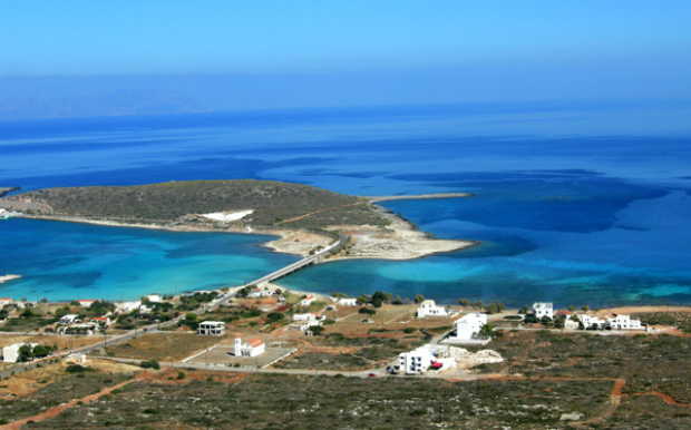 Road trip to...Κύθηρα...στο εκλεπτυσμένο και ατμοσφαιρικό νησί του παραδείσου!