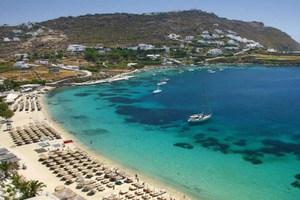 Οι καλύτερες παραλίες σε Μύκονο, Πάρο, Άνδρο