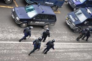 Επτά επικίνδυνοι κακοποιοί δραπέτευσαν από τις αλβανικές φυλακές