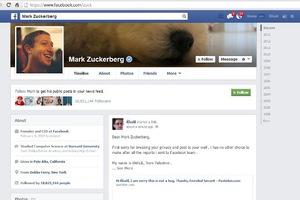 Ο επίμονος Παλαιστίνιος που έβαλε σε μπελάδες τον Zuckerberg