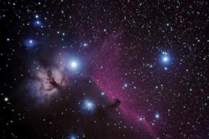 Η γέννηση και ο θάνατος ενός άστρου