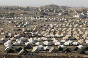Έκκληση Αμπντάλα για την αθρόα εισροή σύρων μεταναστών στην Ιορδανία