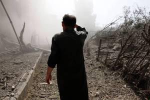 Στρατιωτική επίθεση στη Συρία σημαίνει πλήγμα στην παγκόσμια οικονομία