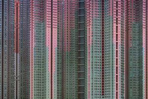 Οι ιλιγγιώδεις γειτονιές του Χονγκ Κονγκ αλλιώς