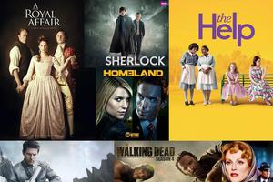 Πλούσια η νέα τηλεοπτική σεζόν στον ΟΤΕ TV