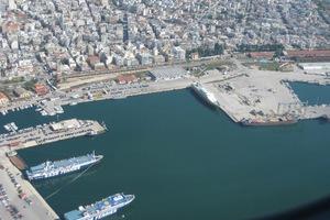 Έργο «πνοής» για την Αλεξανδρούπολη
