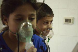 Επιβεβαιώθηκε από τον ΟΗΕ η χρήση αερίου σαρίν στη Συρία
