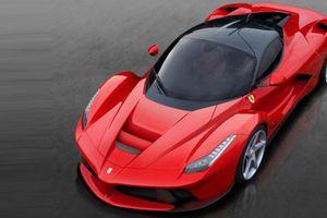 Στην εξέλιξη νέων υβριδικών συνόλων στρέφεται η Ferrari