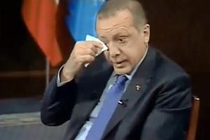 Το γράμμα που έκανε τον Ερντογάν να δακρύσει