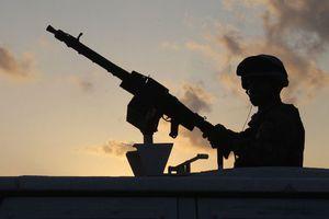 Πέντε νεκροί από τα πυρά ελεύθερου σκοπευτή στον Λίβανο
