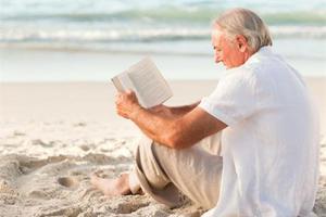 Διάβασμα και χόμπι απομακρύνουν την άνοια