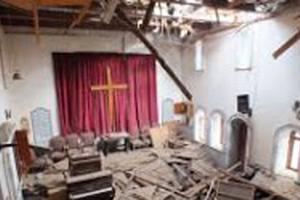Σε διωγμό οι Χριστιανοί σε Συρία και Αίγυπτο