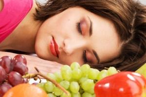 Τι να φάτε για να... ξεκουραστείτε