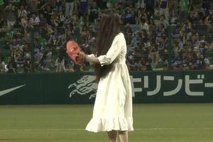 Παίζουν και τα φαντάσματα μπέιζμπολ στην Ιαπωνία