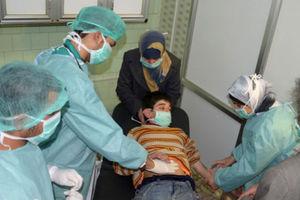 Έρευνα για τη χρήση χημικών όπλων στη Συρία